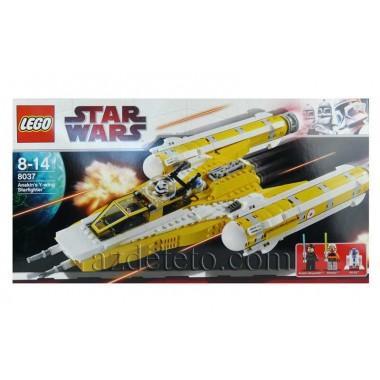 Конструктор Лего - Междузвездни войни